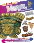 Maya, Incas, and Aztecs - Book