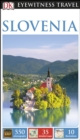 DK Eyewitness Travel Guide Slovenia - eBook