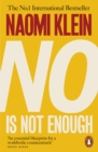 No Is Not Enough : Defeating the New Shock Politics - eBook