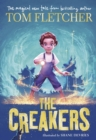 The Creakers - eBook