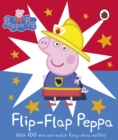Peppa Pig: Flip-Flap Peppa - Book