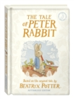 The Tale of Peter Rabbit: Gift Edition - Book