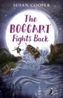 The Boggart Fights Back - Book