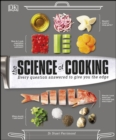 The Science of Cooking : Every question answered to give you the edge - eBook