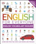 English for Everyone English Vocabulary Builder - eBook