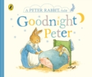 Peter Rabbit Tales - Goodnight Peter - Book