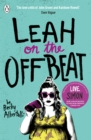 Leah on the Offbeat - Book