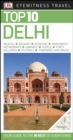 Top 10 Delhi - eBook