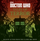 Doctor Who: Tales of Terror - eAudiobook