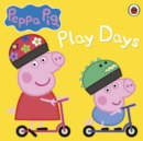 Peppa Pig: Play Days - eAudiobook
