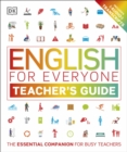 English for Everyone: Teacher's Guide - Book