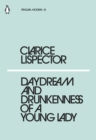 Daydream and Drunkenness of a Young Lady - Book