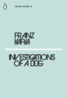 Investigations of a Dog - Book