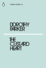 The Custard Heart - Book