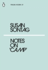 Notes on Camp - Book