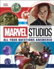 Marvel Studios All Your Questions Answered - Book