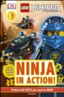 LEGO NINJAGO Ninja in Action! - eBook