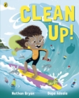 Clean Up! - Book
