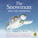 The Snowman and the Snowdog - eAudiobook