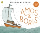 Amos & Boris - eBook