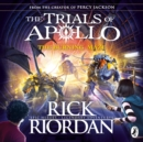 The Burning Maze (The Trials of Apollo Book 3) - eAudiobook