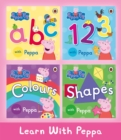 Learn With Peppa - eBook