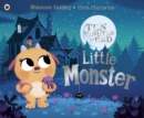 Ten Minutes to Bed: Little Monster - eBook