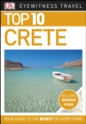 Top 10 Crete - eBook