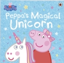 Peppa Pig: Peppa's Magical Unicorn - Book