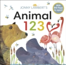 Jonny Lambert's Animal 123 - Book