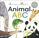 Jonny Lambert's Animal ABC - Book