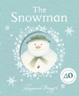 The Snowman : 40th Anniversary Gift Edition - Book