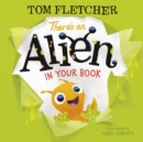There s an Alien in Your Book - eBook