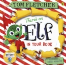 There's an Elf in Your Book - Book