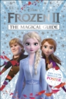Disney Frozen 2 The Magical Guide : Includes Poster - Book