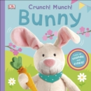 Crunch! Munch! Bunny - Book