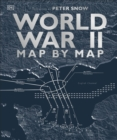 World War II Map by Map - Book