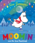 Moomin and the Ice Festival - eBook