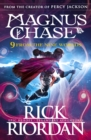 9 From the Nine Worlds : Magnus Chase and the Gods of Asgard - Book