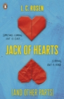 Jack of Hearts (And Other Parts) - Book