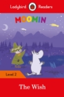 Moomin: The Wish - Ladybird Readers Level 2 - Book