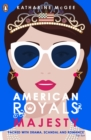 American Royals 2 : Majesty - eBook