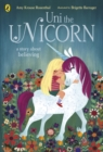 Uni the Unicorn - Book