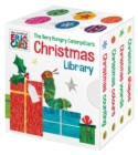 The Very Hungry Caterpillar's Christmas Library - Book