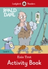 Roald Dahl: Esio Trot Activity Book - Ladybird Readers Level 4 - Book