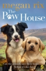 The Paw House - Book