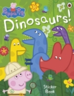 Peppa Pig: Dinosaurs! Sticker Book - Book