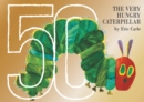 The Very Hungry Caterpillar 50th Anniversary Collector's Edition - Book