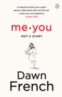 Me. You. Not a Diary : The No.1 Sunday Times Bestseller - Book
