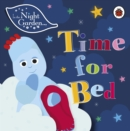 In the Night Garden: Time for Bed - Book